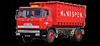 MAGNETI MARELLI Motorino d'avviamento / Componenti per DAF F 2000