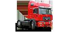TRUCKTEC AUTOMOTIVE Cylindrar / Kolvar katalog för MAZ-MAN F 2000