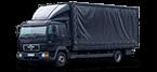 TRUCKTEC AUTOMOTIVE Cylindrar / Kolvar katalog för MAN L 2000