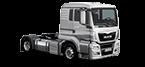 TRUCKTEC AUTOMOTIVE Frostschutz Katalog für MAN TGS