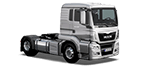 TRUCKTEC AUTOMOTIVE Cylindrar / Kolvar till MAN TGS