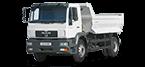 LKW Wasserkühler / Einzelteile für MAN CLA