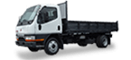 Startmotor / Delar till MITSUBISHI Canter (FE5, FE6) 6.Generation