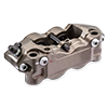 JAWA Motorbike Brake Calipers/Accessories