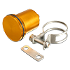 Motorbike Brake Fluid Reservoir