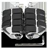 Motorbike Footrest System