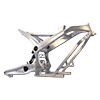Motocycle Frame for YAMAHA BT
