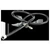 Flexible de compteur de vitesse pour KAWASAKI ZEPHYR motos