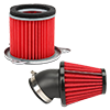 Filter for motorsykler