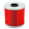KAWASAKI Motorbike Oil Filter