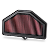 Air Filter for BMW motorcycles