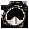 KAWASAKI Z Motociklų tarpiklis, cilindrų galvutė