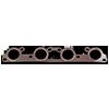 Motorbike Exhaust Manifold Gasket/Seal