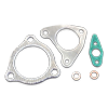 Motorbike Gasket, turbocharger