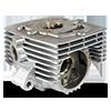 Motorno kolo Glava valja (cilindra motorja)