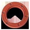 Joints toriques pour SUZUKI GSX-R motos