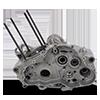 Motorbike Crankcase