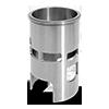 Motorbike Cylinder Sleeve/ Kit