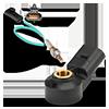 Motor-Sensor / Sonde