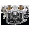Transmetteur de pression pour motos