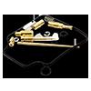 Motorcykel Reparationssats för förgasare