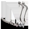 Motorbike Manifold