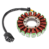 Motorbike Alternator parts