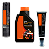 Motocycle Oils and Fluids for KTM DUKE