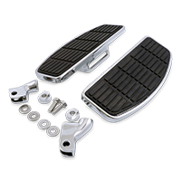 Foot Board for SWM motorcycles