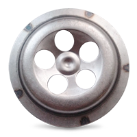 Clutch Pressure Plate for DUCATI motorcycles