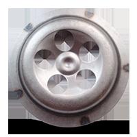 KYMCO Moto Πλάκα πίεσης