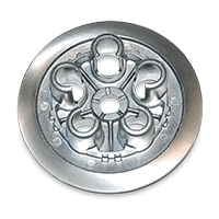 DUCATI Motorbike Pressure Plate