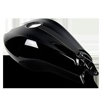 SIMSON Moto Réservoir de carburant / accessoires