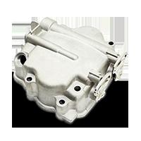 Motorrad Zylinderkopfhaube/-dichtung