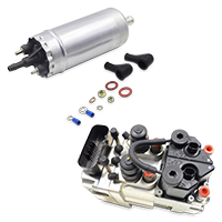 Vacuum Pump for SUZUKI motorcycles