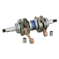 Crankshaft for SUZUKI motorcycles