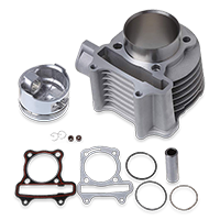 Cylinder for SUZUKI motorcycles