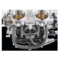 PEUGEOT Motorbike Pressure Transducer