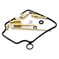 NORTON Motorbike Repair Kit, carburettor