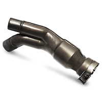 Brand motorbike Catalytic Converter huge selection online