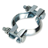 Pièce de serrage pour motos MOTO-MORINI