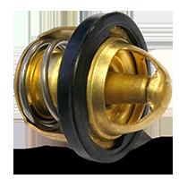Motorrad Thermostat