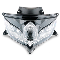 NORTON Motorbike Headlight/ Insert