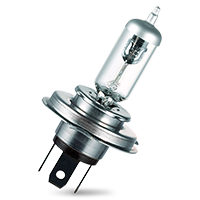 NORTON Motorbike Bulb, headlight