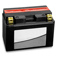 Battery for HONDA motorcycles