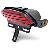 Motorbike Combination Rearlight