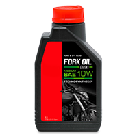 Hydraulic Oil for YObykes motorcycles
