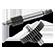 Motorbike components: Intermediate/ Balance Shaft for YAMAHA AEROX