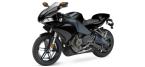 Motorfiets-componenten: Luchtfilter voor BUELL 1125