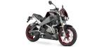 Части за мотоциклети: Уплътнение/прахозащитна капачка за BUELL FIREBOLT